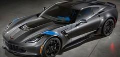 """Corvette Grand Sport : une autre façon de rouler les """"R"""""""