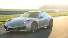 Essai Porsche 911 Carrera S : encore meilleure