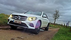 Essai Mercedes GLC 250d : Rentré dans le rang !