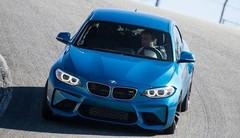 BMW M2 Coupé : Le retour de la M3 originelle