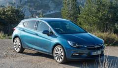 Essai Opel Astra : À la recherche de charisme !