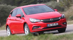 Essai Opel Astra 5 1.4 Turbo 150 Dynamic 2016 : Un éclair sans étincelle