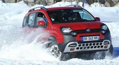 Essai Fiat Panda Cross : le 4x4 en toute modestie