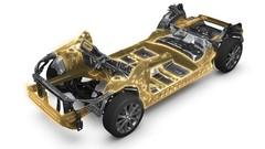 Technologie : voici la nouvelle plateforme modulaire de Subaru