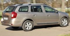 Essai Dacia Logan MCV : Dacia lance le moins cher des breaks automatiques