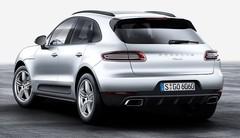 Porsche Macan : Un nouveau modèle d'accès