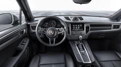 Le Porsche Macan goûte au moteur à 4 cylindres