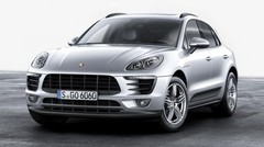 Porsche Macan 4 cylindres : nouvelle entrée de gamme