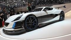 Rimac Concept_S : une électrique pour titiller la Bugatti Chiron