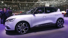 Rencontre en vidéo avec le Renault Scenic