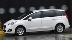 Essai Peugeot 5008 1.2 PureTech 130 Active (7 pl.) : Dans le sens du vent
