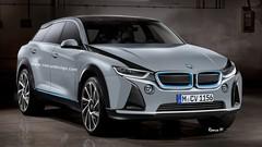 BMW i5 : un SUV électrique pour 2020