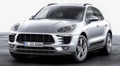 Porsche : le Macan 4 cylindres arrive en Europe