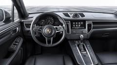 Le Porsche Macan 4 cylindres se dévoile