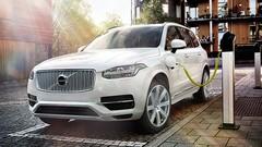 Véhicules électriques : Volvo souhaite des bornes de recharge standardisées