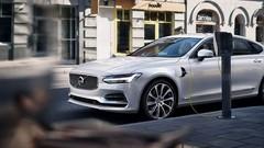 Volvo veut un standard mondial de recharge électrique