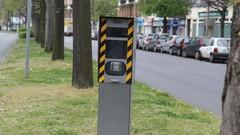 Les radars peu dissuasifs selon les Français