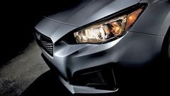 Subaru : premier teaser de la nouvelle Impreza