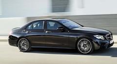 Mercedes AMG E43 4Matic : première de cordée !