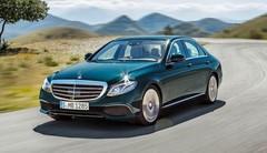 Essai Mercedes Classe E : Sûre d'elle