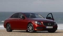 Essai nouvelle Mercedes Classe E 2016 : sans les mains !