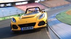 Nouveau record pour la Lotus 3-Eleven, plus rapide qu'une Porsche 918 !