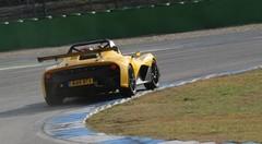 1 min 6,2 sec : la Lotus 3-Eleven s'offre un record à Hockenheim