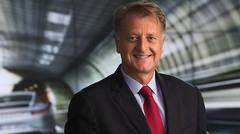 Detlev von Platen : les Porsche électriques seront de vraies Porsche