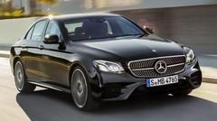 Mercedes E 43 AMG : pour les plus impatients