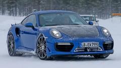 """Porsche 911 GT2 RS 2017 : la nouvelle """"super 911"""" sans camouflage"""