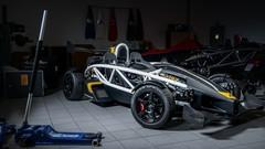 Honda continuera de motoriser les Ariel Atom