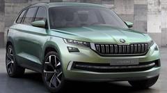 Skoda : bientôt aussi un véhicule électrique