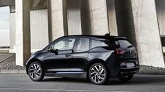 La BMW i3 restylée se précise