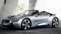 BMW Strategy Number One : i8 Spider, Série 8 et X7 officialisés