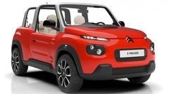Essai nouvelle Citroën E-Mehari 2016 : Voilà l'été