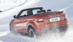 Essai Range Rover Evoque Convertible: Quand frime rime avec efficacité et plaisir!