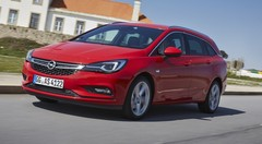Essai Opel Astra Sports Tourer : le test du nouveau break Astra