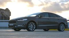 Essai Ford Mondeo Vignale : Le nouveau monde