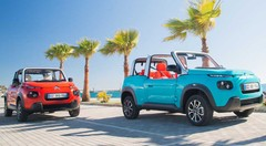 Essai Citroën E-Méhari : Drive me I'm famous !