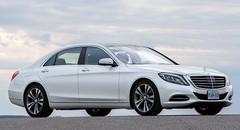 Comment Uber pourrait-il acheter 100 000 Mercedes classe S ?