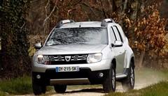 Essai Dacia Duster 2016 : notre avis sur le Duster dCi 110 4x2