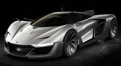 Bell & Ross Aero GT : un concept, mais…