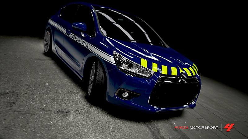 Photos de voitures de Police - Page 2046 - Auto titre