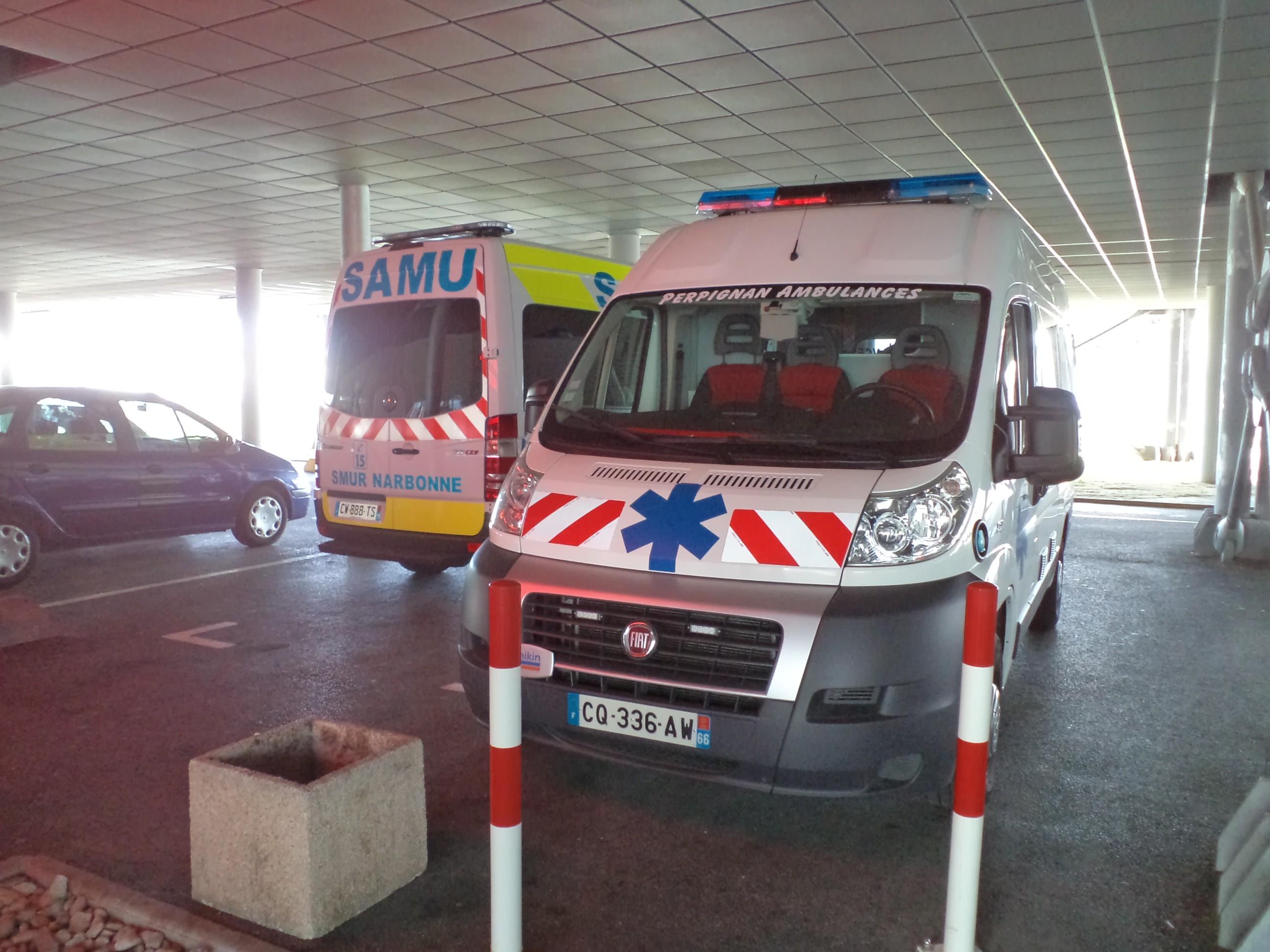 Ambulances priv es page 406 auto titre - Playmobil samu ...