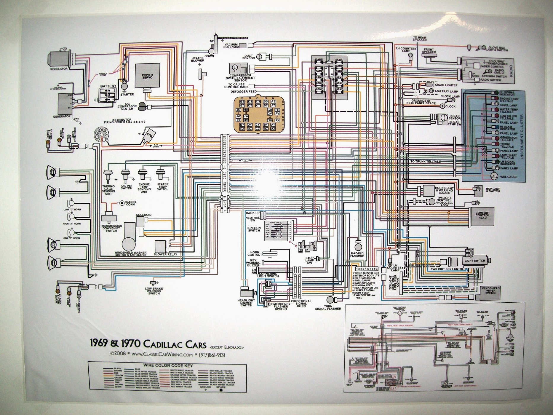 Cadillac coupe de ville 1970 page 2 auto titre - Grand four electrique ...