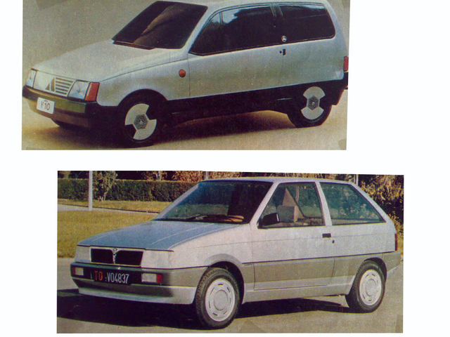 [Sujet officiel] Les voitures qui n'ont jamais vu le jour - Page 12 98753239ef