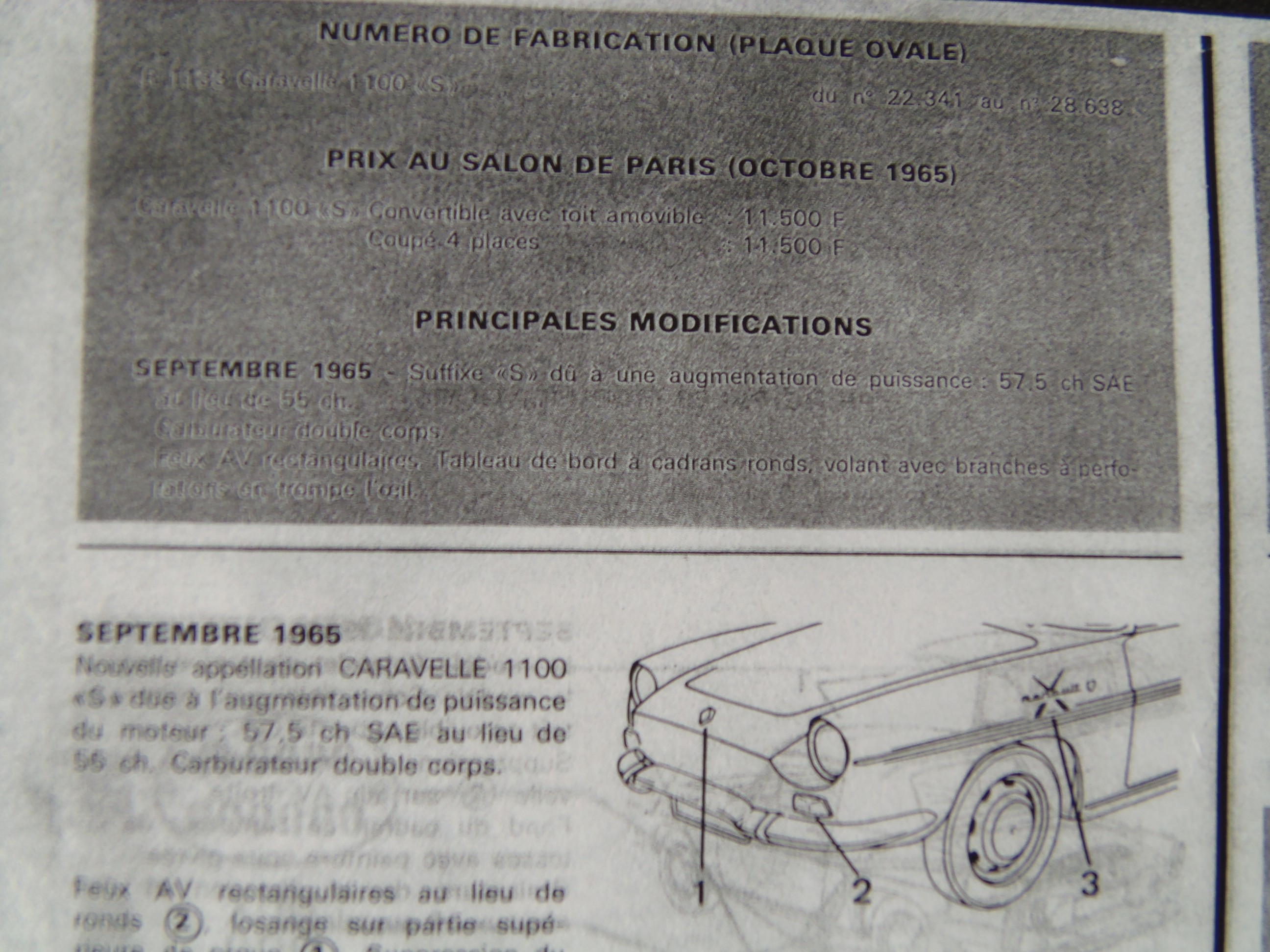 renault floride caravelle international forum page 840 auto titre. Black Bedroom Furniture Sets. Home Design Ideas