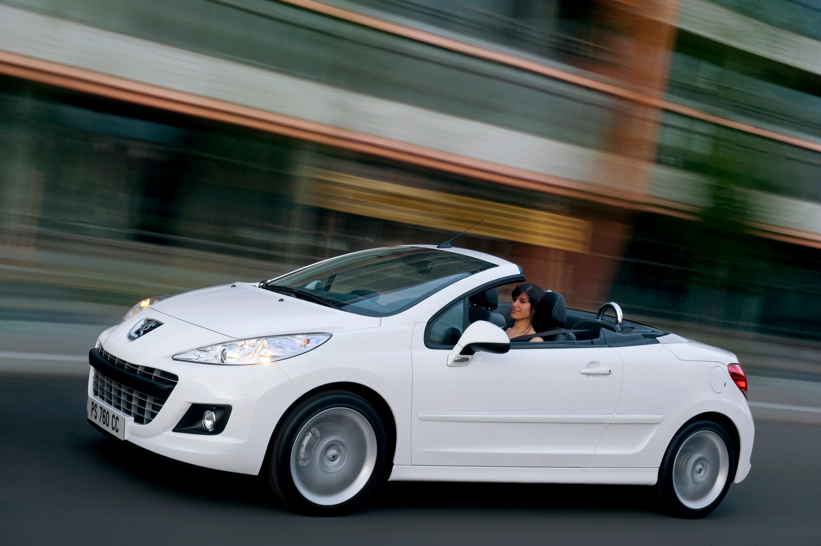Fiche technique Peugeot 207 1.6 16v - Auto titre