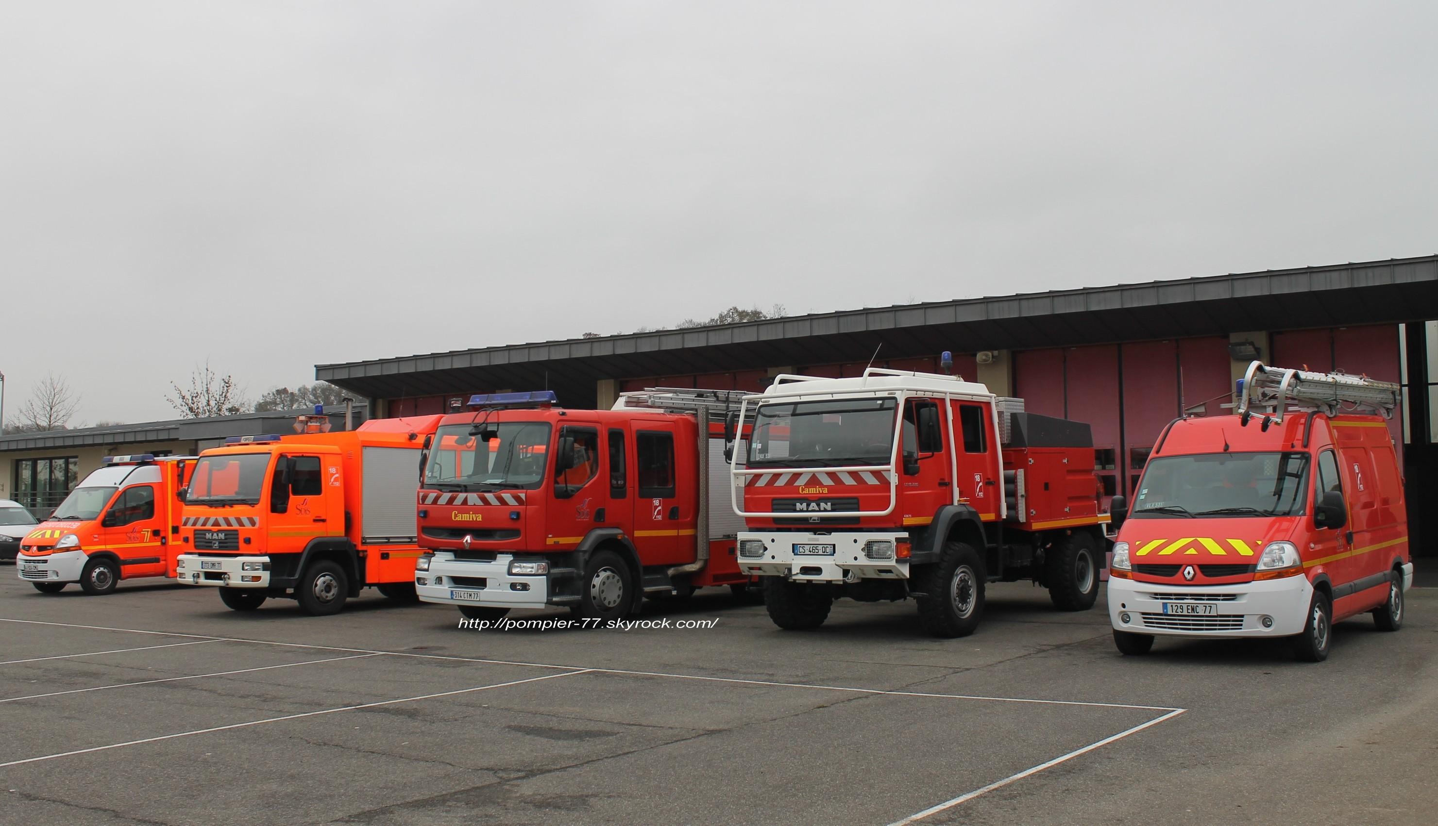 v u00e9hicules des pompiers fran u00e7ais - page 1665