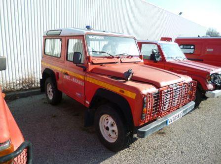 V hicule de pompier ancien page 83 auto titre - Www ventes domaniales fr ...